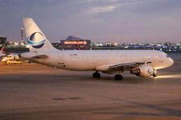 JETBIRDさんが、モントリオール・ピエール・エリオット・トルドー国際空港で撮影したアビオン・エクスプレス A320-214の航空フォト(飛行機 写真・画像)