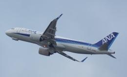 ✈︎Love♡ANA✈︎さんが、長崎空港で撮影した全日空 A320-271Nの航空フォト(飛行機 写真・画像)