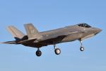 キャスバルさんが、ルーク空軍基地で撮影したアメリカ空軍 F-35A Lightning IIの航空フォト(飛行機 写真・画像)
