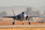 キャスバルさんが、ルーク空軍基地で撮影したイタリア空軍 F-35A Lightning IIの航空フォト(飛行機 写真・画像)