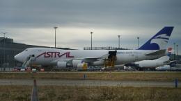 singapore346さんが、シュトゥットガルト空港で撮影したエア アトランタ アイスランド 747-48EF/SCDの航空フォト(飛行機 写真・画像)