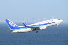 ceskykrumlovさんが、羽田空港で撮影した全日空 737-781の航空フォト(飛行機 写真・画像)
