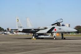 841さんが、入間飛行場で撮影した航空自衛隊 F-15J Eagleの航空フォト(飛行機 写真・画像)