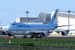panchiさんが、成田国際空港で撮影した大韓航空 747-4B5F/ER/SCDの航空フォト(飛行機 写真・画像)