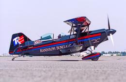 A-330さんが、厚木飛行場で撮影したアメリカ個人所有の航空フォト(飛行機 写真・画像)