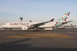 JETBIRDさんが、ジョン・F・ケネディ国際空港で撮影したエア・イタリー A330-202の航空フォト(飛行機 写真・画像)