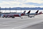 MSN/PFさんが、中部国際空港で撮影したタイ・エアアジア・エックス A330-343Xの航空フォト(飛行機 写真・画像)