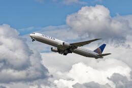 Airliners Freakさんが、チューリッヒ空港で撮影したユナイテッド航空 767-424/ERの航空フォト(飛行機 写真・画像)