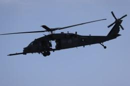 senchouさんが、嘉手納飛行場で撮影したアメリカ空軍 HH-60G Pave Hawk (S-70A)の航空フォト(飛行機 写真・画像)