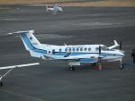 ヒコーキグモさんが、岡南飛行場で撮影した海上保安庁 King Air 350C (B300C)の航空フォト(飛行機 写真・画像)