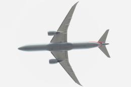 多楽さんが、成田国際空港で撮影したアメリカン航空 787-9の航空フォト(飛行機 写真・画像)