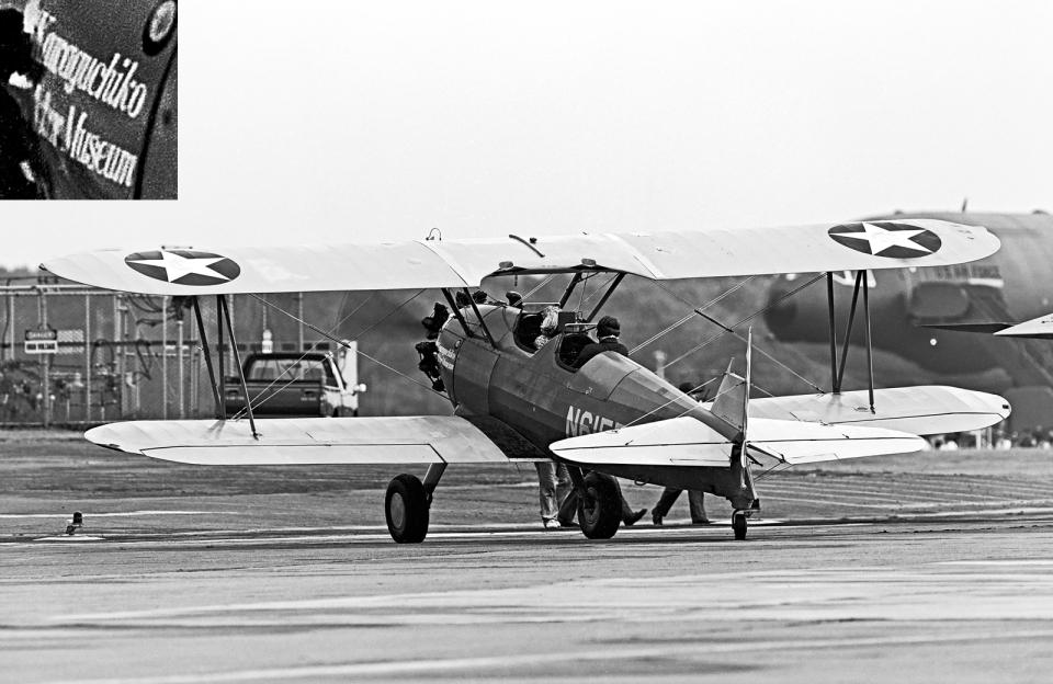 A-330さんのアメリカ個人所有 (N61553) 航空フォト