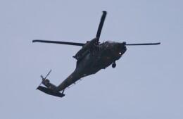 Smyth Newmanさんが、霞ヶ浦飛行場で撮影した陸上自衛隊 UH-60JAの航空フォト(飛行機 写真・画像)