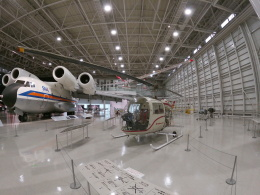 ジャンクさんが、岐阜基地で撮影したエビエーションサービス Bell 47G3B-KH4の航空フォト(飛行機 写真・画像)
