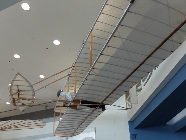 Smyth Newmanさんが、ミュージアムオブフライトで撮影したアメリカ個人所有の航空フォト(飛行機 写真・画像)