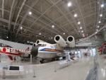 ジャンクさんが、岐阜基地で撮影した航空宇宙技術研究所 C-1の航空フォト(飛行機 写真・画像)