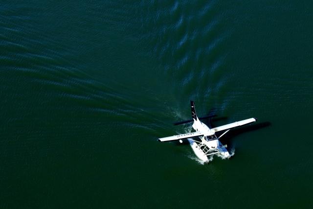 LOTUSさんが、琵琶湖湖畔で撮影したせとうちSEAPLANES Kodiak 100の航空フォト(飛行機 写真・画像)