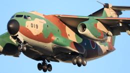 マクロス野郎さんが、岐阜基地で撮影した航空自衛隊 C-1の航空フォト(飛行機 写真・画像)