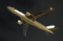 木人さんが、成田国際空港で撮影した日本航空 777-246/ERの航空フォト(飛行機 写真・画像)