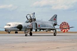 wetwingさんが、那覇空港で撮影した航空自衛隊 F-4EJ Kai Phantom IIの航空フォト(飛行機 写真・画像)