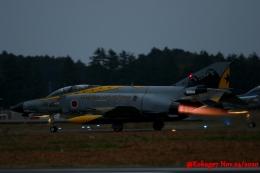 湖景さんが、茨城空港で撮影した航空自衛隊 F-4EJ Kai Phantom IIの航空フォト(飛行機 写真・画像)