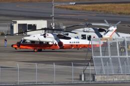 shirakoさんが、名古屋飛行場で撮影した海上自衛隊 UH-60Jの航空フォト(飛行機 写真・画像)