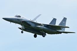 841さんが、新田原基地で撮影した航空自衛隊 F-15J Eagleの航空フォト(飛行機 写真・画像)