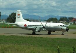 tetuさんが、札幌飛行場で撮影した海上自衛隊 YS-11-113Mの航空フォト(飛行機 写真・画像)
