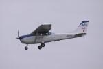 Mr.boneさんが、成田国際空港で撮影した本田航空 172S Skyhawk SPの航空フォト(飛行機 写真・画像)