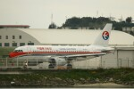 Mr.boneさんが、那覇空港で撮影した中国東方航空 A319-112の航空フォト(飛行機 写真・画像)