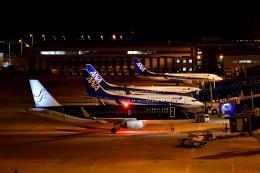 ひこ☆さんが、中部国際空港で撮影したスターフライヤー A320-214の航空フォト(飛行機 写真・画像)