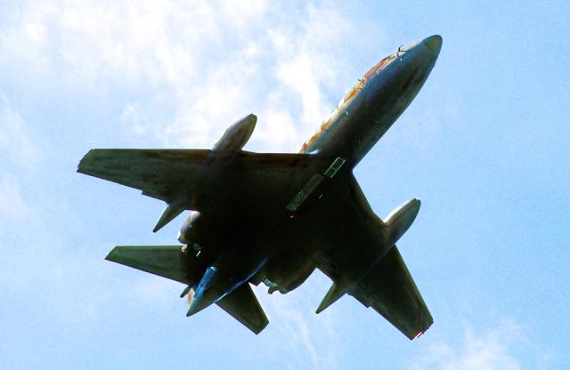 A-330さんが、横田基地で撮影したアメリカ空軍の航空フォト(飛行機 写真・画像)