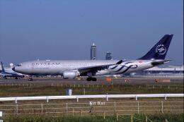 キットカットさんが、成田国際空港で撮影したベトナム航空 A330-223の航空フォト(飛行機 写真・画像)