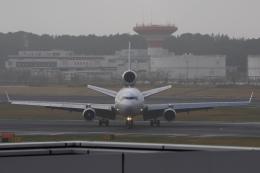 m_aereo_iさんが、成田国際空港で撮影したフェデックス・エクスプレス MD-11Fの航空フォト(飛行機 写真・画像)