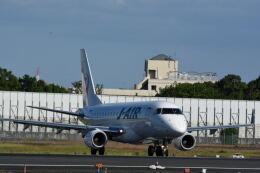 どんちんさんが、伊丹空港で撮影したジェイエア ERJ-170-100 (ERJ-170STD)の航空フォト(飛行機 写真・画像)