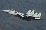 levo2735さんが、岐阜基地で撮影した航空自衛隊 F-15J Eagleの航空フォト(飛行機 写真・画像)