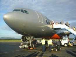 KIX MANさんが、ゴールドコースト空港で撮影したジェットスター A330-202の航空フォト(飛行機 写真・画像)
