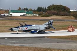 soiwbusさんが、入間飛行場で撮影した航空自衛隊 F-4EJ Kai Phantom IIの航空フォト(飛行機 写真・画像)