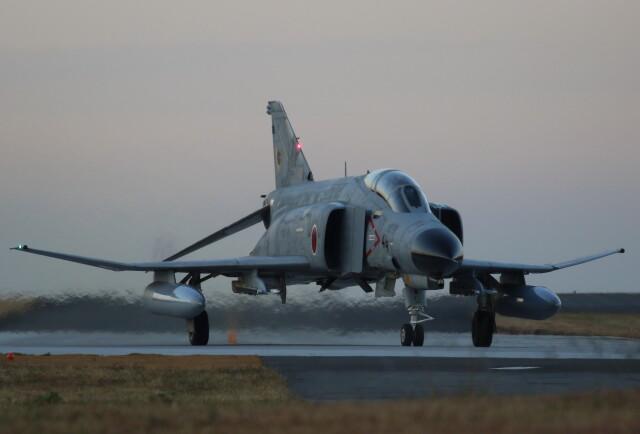 VIPERさんが、入間飛行場で撮影した航空自衛隊 F-4EJ Kai Phantom IIの航空フォト(飛行機 写真・画像)