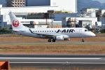 @たかひろさんが、伊丹空港で撮影したジェイエア ERJ-170-100 (ERJ-170STD)の航空フォト(飛行機 写真・画像)