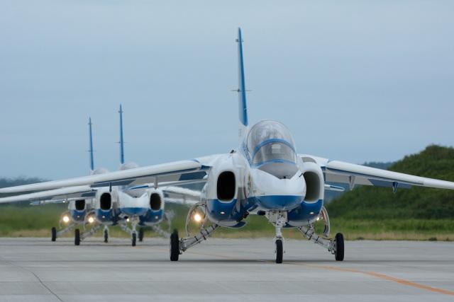 松島基地 - Matsushima Airbase [RJST]で撮影された松島基地 - Matsushima Airbase [RJST]の航空機写真