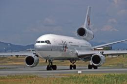 Gambardierさんが、伊丹空港で撮影した日本航空 DC-10-40Iの航空フォト(飛行機 写真・画像)