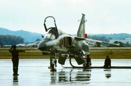 動物村猫君さんが、築城基地で撮影した航空自衛隊 F-1の航空フォト(飛行機 写真・画像)