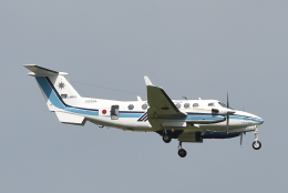 B747‐400さんが、福岡空港で撮影した海上保安庁 B300の航空フォト(飛行機 写真・画像)
