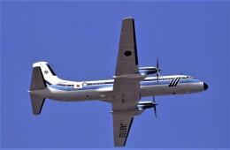 kumagorouさんが、仙台空港で撮影した海上保安庁 YS-11A-207の航空フォト(飛行機 写真・画像)