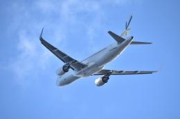 we love kixさんが、関西国際空港で撮影したバニラエア A320-214の航空フォト(飛行機 写真・画像)