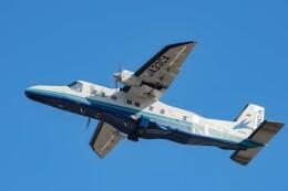 Takeshi90ssさんが、調布飛行場で撮影した新中央航空 228-212の航空フォト(飛行機 写真・画像)