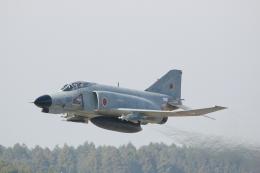 swamp foxさんが、茨城空港で撮影した航空自衛隊 F-4EJ Kai Phantom IIの航空フォト(飛行機 写真・画像)