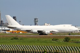 BTYUTAさんが、成田国際空港で撮影したアトラス航空 747-4KZF/SCDの航空フォト(飛行機 写真・画像)