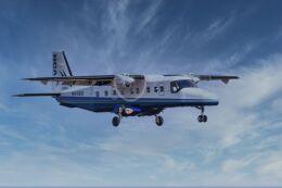 NCT310さんが、調布飛行場で撮影した新中央航空 Do 228-212 NGの航空フォト(飛行機 写真・画像)